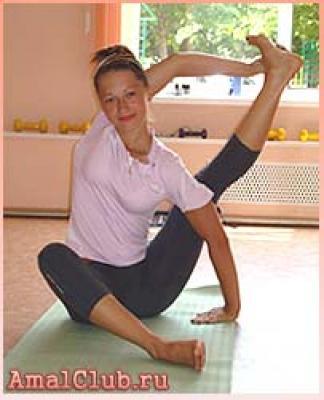 Школа йоги «yoga palace» в санкт-петербурге