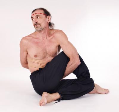 "Центр занятий уроками йоги в студии ""anahata"""