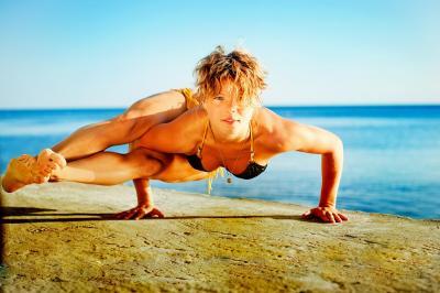 Все о йоге
