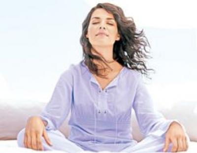 Классическая хатха-йога