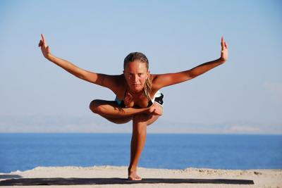 Хатха йога в брянске