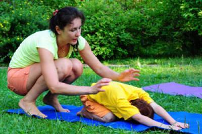 Хатха-йога это система древних индийских